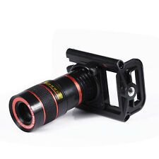 8/10/12XZoom Telephoto Telescope Camera Lens For Samsung Galaxy S2 S3 S4 S5 mini