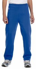 Russell Athletic Boys New Casual Moisture Wicking Winter Fleece Pant. 596HBB