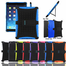 Shockproof Re-Survivor Military Duty Case Cover For Apple iPad 2 3 4 & Mini &Air