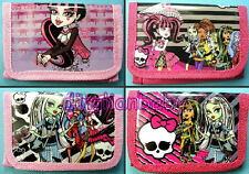 Lot Christmas devil girl Children Purses Wallets bags Christmas Gifts J02