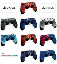 Official Football Club Playstation PS4 Games CONTROLLER SKIN Sticker Xmas Gift
