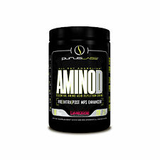 Purus Labs AminOD All Flavors 30sv FAST SHIPPING