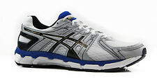 MENS ASICS GEL FORTE 2E WIDE WIDTH MEN'S RUNNING TRAINING ATHLETIC GYM SHOES