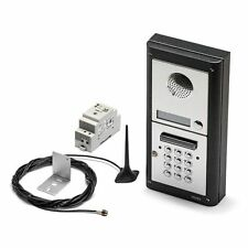 Videx GSM Audio Intercom Kit for electric gates (With or Without Keypad)