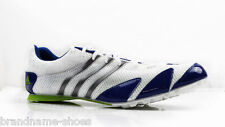 NEW MENS ADIDAS COSMOS TRACK AND FIELD RUNNING TRAINING RUNNERS SHOES