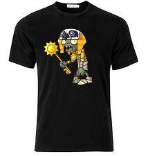 Plants vs Zombies 3 - Graphic Cotton T Shirt Short & Long Sleeve