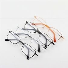4 Colors High Quality Metal mini Unisex reading glasses spectacle +1.0 to +3.0