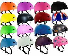 Casque Scooter/Skateboard/Bmx/Inline/Quad/Derby SFR Enfants/Junior
