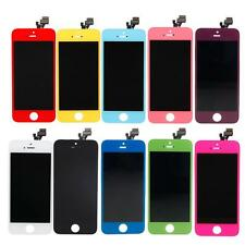 10 Color LCD Diplay + Touch Screen Digitizer Glass Assembly for iPhone 5 A1429