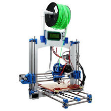 Geeetech RepRap Prusa Mendel I3 complete unassembled iteration 3,RAMPS LCD2004