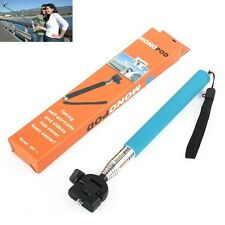 SELFIE STICK Monopod FOR ALL MOBILE PHONES - SHIPS FROM CALIFORNIA FREE!!!