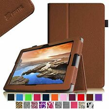 Fintie Slim Fit Smart Cover Case For Lenovo Idea A10-70 10.1 inch Android Tablet