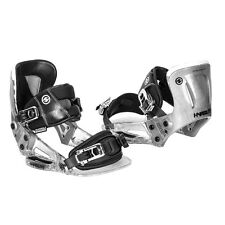 New Men's 2014 Hyperlite Wakeboard Bindings System