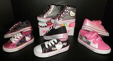 New Girls Toddler HELLO KITTY Shoes: Paige, Lil Nickie, Lil Katie, Lil Naomi