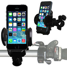 360° Rotation Bike Bicycle Mount Holder Cradle Stand For Various Mobile Phones