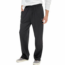 Champion Authentic Men's Open Bottom Jersey Pants-P7309