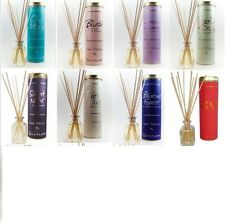 Lily Flame Scented Reed Diffuser PICK YOUR CHOICE