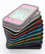 NEW WATERPROOF DIRTPROOF SHOCKPROOF CASE for Apple iPhone 4/4S RETAIL PACKAGE