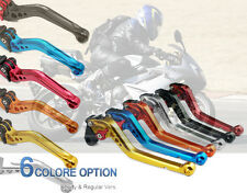 Clutch Brake 6 colore option Levers For BMW R1200R 2006-2011 K1200 GT 2007-2008