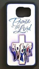 Christian CELL PHONE CASE COVER for iPhone 4/5S 5C 6 Samsung Galaxy S3 S4 S5-NEW
