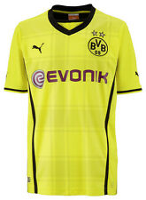 BVB Dortmund Jersey Kids Home Puma 743563 01 Jersey+new+size UK 8yrs - 16yrs