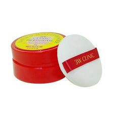 [3W CLINIC] Natural Make Up Powder (DoDo Red Box) - 30g