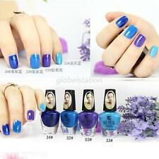 48 Colors Demo Nail Polish Lacquer Nail Varnish Nail Art Mackup Nail Color 4.5ml