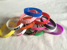 Nike Sport Baller Band Silicone Rubber bracelet, Buy 2 get 1 free, hurry!