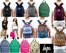Mens Womens Girls Boys Designer Backpack By Hype Man Bags Sports Travel Hiking