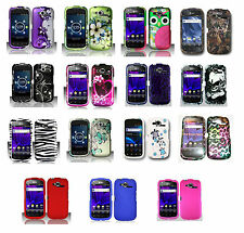 For Pantech Burst P9070 Hard Case Phone Cover