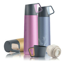Just life Gorgeous Stainless Steel Thermos Vacuum Cup Insulated Tumbler,17.6oz