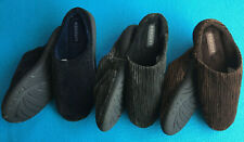 Soft Furry Fluff Warm Comfy Men Father Winter Slippers Home Indoor Shoes 61836