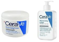 Cerave Moisturizing Cream or Lotion: Choose 8 Oz, 12 Oz, or 16 Oz