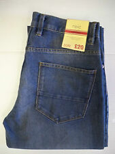 "Mens Next Loose Fit Jeans size waist 30"" /32"" /34"" /36"" /38"" /40"" /42""./44"" new"