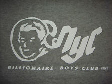 bbc NYC Exclusive Crewneck Hoodie Sweater billionaire boys club tee shirt bape M