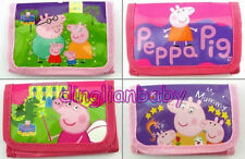 Lot Lovely pig Children Handbags Purses Wallets bags Christmas Gifts J24