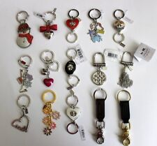 NEW COACH Key Ring Fob Chain