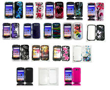 Samsung Galaxy S Blaze 4G T769 SGH-T769 Hard Snap-on Phone Cover Case
