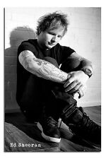 Ed Sheeran Sitting Large Wall Poster New - Maxi Size 36 x 24 Inch