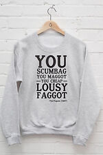 Fairytale of New York Lyrics Jumper Hoody The Pogues Christmas Xmas Hoodie G85