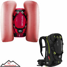 Ortovox Tour 32+7 ABS Avalanche Airbag Backpack Safety Balloon Pack Air Bag