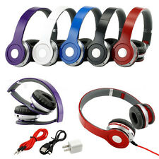 Wireless Earphone Stereo Bluetooth Headphone for All Cell Phone Laptop PC F1032