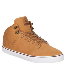 Animal Evolution Mid Tan Skate Shoe