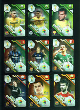 2014 BRASIL WORLD CUP WP GAME CARD Series1 CHINESE PICK CHOOSE PLAYER RARE!!!