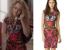 McQ Alexander McQueen Dress As Seen on Celebrity M Fits S NWT $555