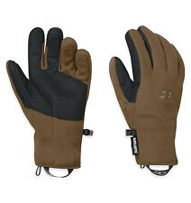 Outdoor Research Men's Gripper Cold Weather Gloves Military Coyote Brown