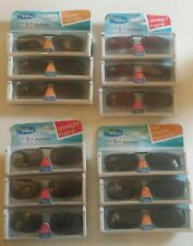 LOT OF 3 Solar Shield Clip-on Polarized Sunglasses Select Model  - CHEAP PRICE