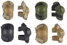 Alta Industries Alta FLEX Elbow Pad (Pair)-Multicam-Coyote-Olive Drab-Black