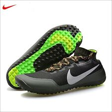 Nike Free Hyperfeel Run Trial Running Trainers Mens sizes RRP £130 Black