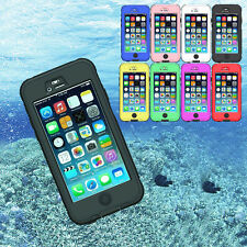 Waterproof Shockproof Dirt/Water Proof Case Cover for Apple iPhone 6 6S NEWEST